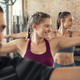 People doing aerobic exercise - PhotoDune Item for Sale