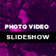 Photo Video Slideshow - VideoHive Item for Sale