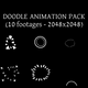Doodle Animation - VideoHive Item for Sale