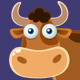 Cartoon Cow Pack - VideoHive Item for Sale