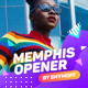 Memphis Liquid Opener - VideoHive Item for Sale