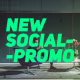 Social Promo - VideoHive Item for Sale