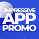 Impressive App Promo - VideoHive Item for Sale