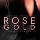 Rose Gold - VideoHive Item for Sale
