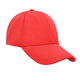 Red baseball cap isolated  - PhotoDune Item for Sale