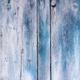 Faded vignette blue color on wooden board - PhotoDune Item for Sale