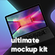 Ultimate Mockup Device Kit - VideoHive Item for Sale