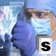 Doctor Examine Xray - VideoHive Item for Sale