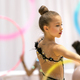Rhythmic gymnastics competition - PhotoDune Item for Sale