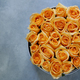Beautiful Orange Roses - PhotoDune Item for Sale