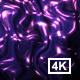 Abstract Colorful Elegant Background With Glitter And Waves 4K - VideoHive Item for Sale