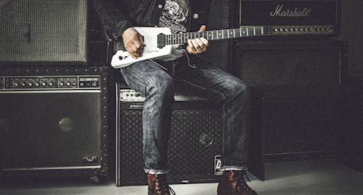 ROCK (INDIE & ELECTRO)