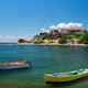 Black Sea coast in old city of Nessebar, Bulgaria - PhotoDune Item for Sale