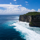 uluwatu cliff of bali island landscape - PhotoDune Item for Sale