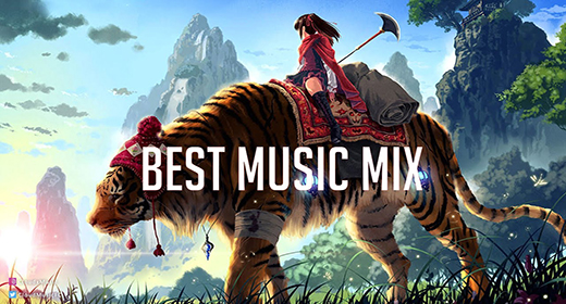 Best Background Music Selection