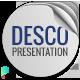 Desco Company Presentation - VideoHive Item for Sale