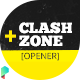 Clash Zone - VideoHive Item for Sale