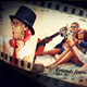 Funky Film Strip - VideoHive Item for Sale