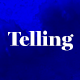Telling – Multi-Concept News and Publishing Theme
