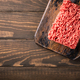 Fresh raw beef minced meat - PhotoDune Item for Sale