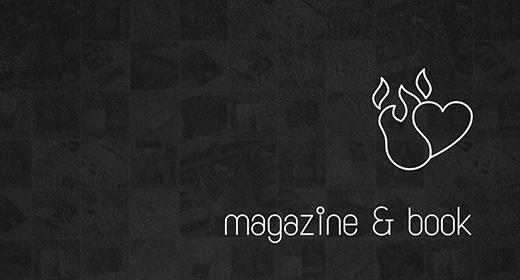 Magazine & Book