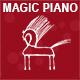 Magic World Romantic Piano
