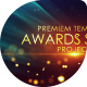 Cinematic Classical Awards Opener - VideoHive Item for Sale