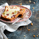 Cake with grapes and plums - PhotoDune Item for Sale