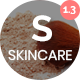 Skincare - Cosmetics WooCommerce WordPress Theme - ThemeForest Item for Sale