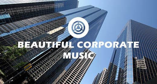 Beautiful сorporate music