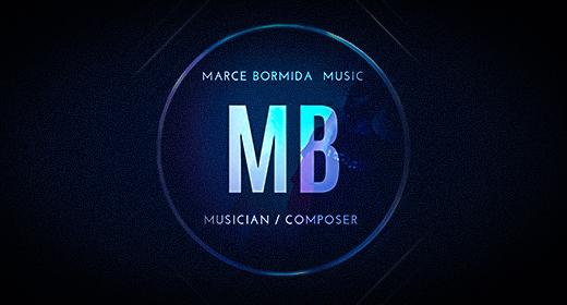 MarceBormida Music (All my Music )