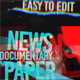 News And Documentary Opener - VideoHive Item for Sale