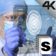Scientist Research - VideoHive Item for Sale