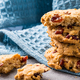 Oat meal cookies with raisins - PhotoDune Item for Sale