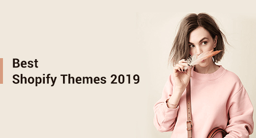 30 Best Shopify Themes 2019 to download