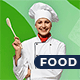Food Menu Video Display For Cafe or Restaurant - VideoHive Item for Sale
