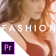 Short Fashion Intro - VideoHive Item for Sale