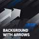 Background With Arrows - VideoHive Item for Sale