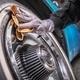 Men Cleaning Car Wheels - PhotoDune Item for Sale