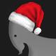 Christmas O Holy Night Music Box