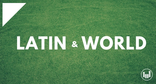 Latin & World Collection
