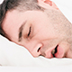 Snoring Loop