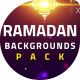 Ramadan Background Pack - VideoHive Item for Sale