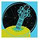 Glitch Piano Logo