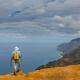 Hike in Na Pali - PhotoDune Item for Sale