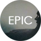 Epic Uplifting Cinematic Piano Strings