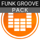 Funky Disco & Retro Groove Pack