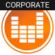 Uplifting Inspiring & Upbeat Corporate