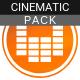 Inspiring Dreamy & Hopeful Cinematic Pack