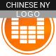 Chinese New Year Logo Ident